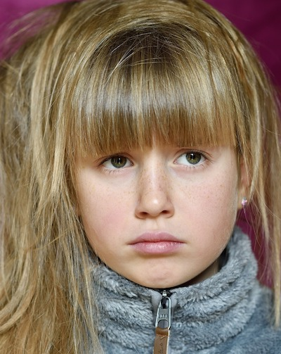 Kansas City Play Therapist Child Struggling Behavior